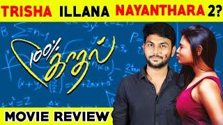 100 Percent Kadhal Movie Review | G. V. Prakash Kumar, Shalini Pandey | Nettv4u