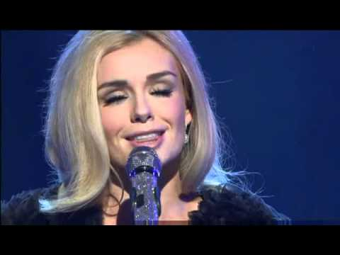 Katherine Jenkins - Tell me I'm not dreaming 2010