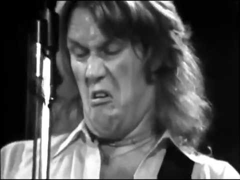 Ten Years After - Good Morning Little School Girl - 8/4/1975 - Winterland (Official)