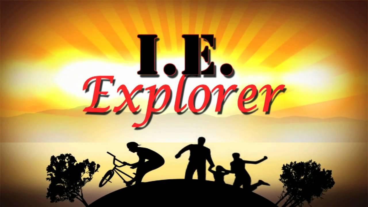 Inland Empire Explorer TV Show (Trailer) - YouTube