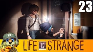 The Serious Squirrel plays Life is Strange (Chaos Theory) Part 23 | Stealing keys, Maxine style