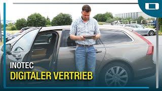 L-mobile sales im Einsatz bei Inotec