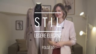 Elegantes Outfit für Homeoffice   Stil im Alltag   Folge 10