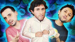 JOGO DO ESPECIALISTA 4 - Marcos Castro + Barbixas