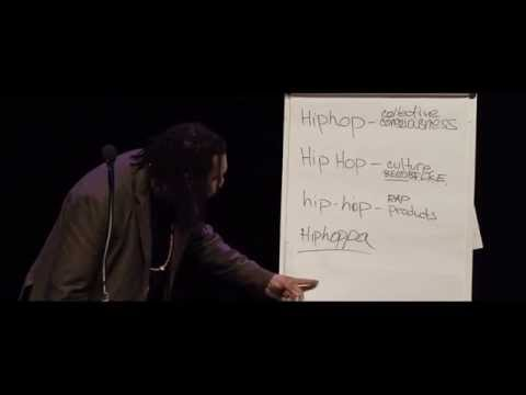 40 years of Hip Hop by KRS One Full Movie