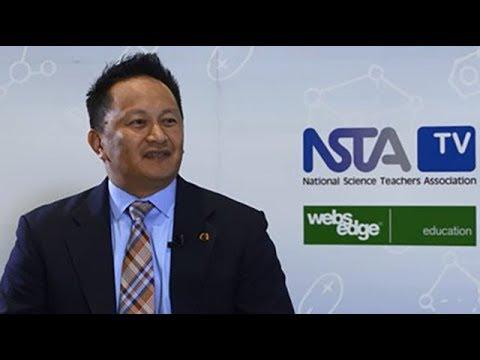 U.S. Army & STEM - NSTA 2018