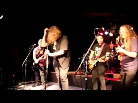 Sweet Velvet & The Monsters of Rock Tribute Show, Paranoid (Black Sabbath)