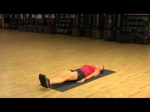 Cómo Hacer Levantamiento De Piernas Trabajar Músculos De Las Piernas. Aprenda Ejercicios Y Estiramie