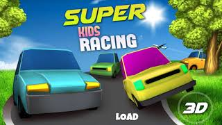 SUPER KIDS RACING DEMO - ITS BAD LOL