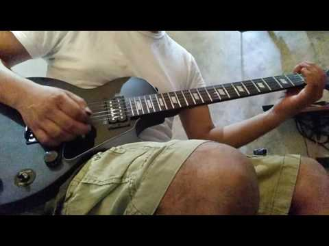 311 - Love Song (Guitar Cover)