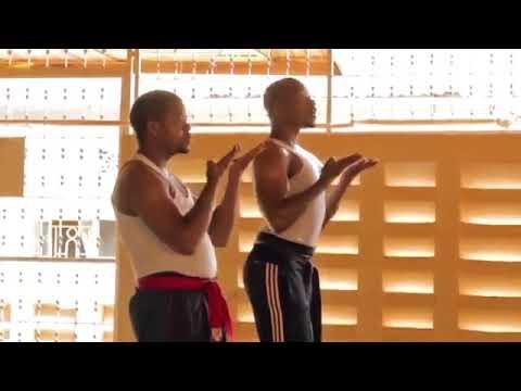 Pogo Dash Karate [Tanzania Kilimanjaro Moshi]