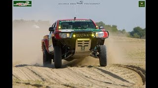 pakistan Sahibzada Sultan Thal Rally 2019 Complete race film