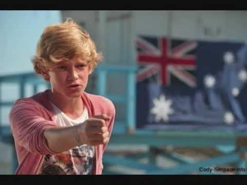 Cody Simpson- Summertime With lyrics