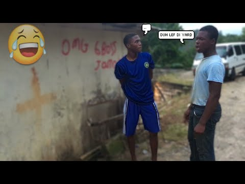 Jamaican Parents Be Like (episode 1) | Big Tyma Parents