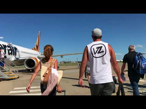 TIGERAIR - Australia's Nastiest Low Cost Carrier (LCC)
