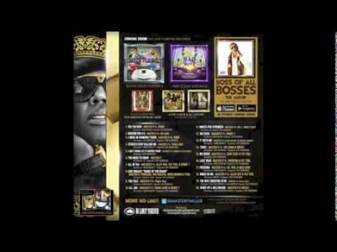 Master P - Famous Again [full mixtape]