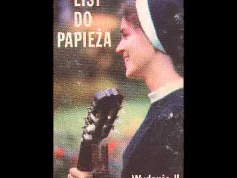 Boży Cyganie - s. Magdalena Nazaretanka