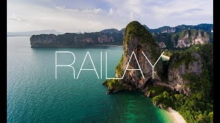 Railay Beach | Krabi | Thailand