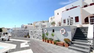 Dream Island Hotel (Santorini Greece)