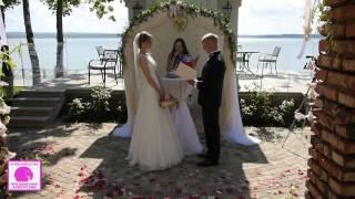 Свадьба Михаила и Ксении 26 июля 2014 - выездная регистрация брака(, 2014-09-01T15:32:40.000Z)