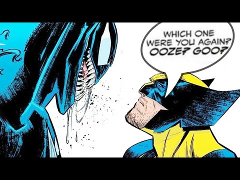 Download 8 Comic Book Villains Humiliated By Wolverine