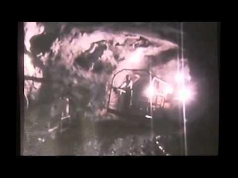chile copper mine collapse