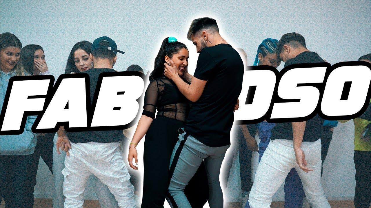 Download Sech, Justin Quiles - Fabuloso | Coreo Oficial por Emir Abdul Gani🕺