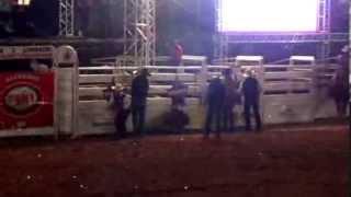 Rodeio Infantil Indaiatuba FAICI 2013