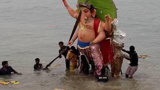 Vinayagar chathurthi  celebration  in chennai  sowcarpet