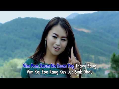 Kablia Vwj - Ntsia Vim Zoo Nraug thumbnail