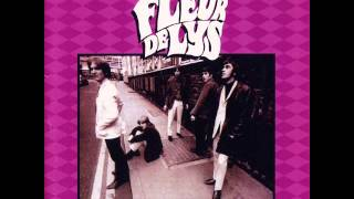 Les Fleur De Lys - Reflections of Charlie Brown
