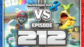 RED TEAM TAKES MAJOR D!CK Mario Kart 8 Online Team Races - Ep 212 w/ TheKingNappy + Friends!