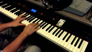 容祖兒 Joey Yung - 續集 (On Call 36小時II The Hippocratic Crush II 主題曲)【FULL】 [鋼琴 Piano - Klafmann]
