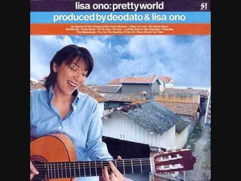Lisa Ono - Mr.  Tom