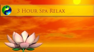 Spa Music: Relaxing Music; New Age Music; Yoga Music; Meditation Music for Relaxation  🌅574