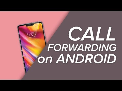 The BEST Call Forwarding App On Android