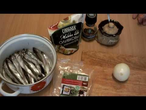 Блюда из мойвы, рецепты с фото на : 54