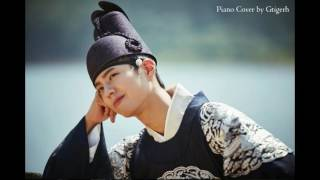 [PIANO] Park Bo Gum - My Person (Moonlight Drawn by Clouds OST)