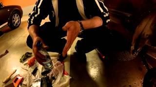Как самостоятельно устранить течь в бензобаке(, 2015-03-25T00:06:34.000Z)