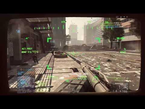 Battlefield 4 Gameplay: Shanghai Tanker