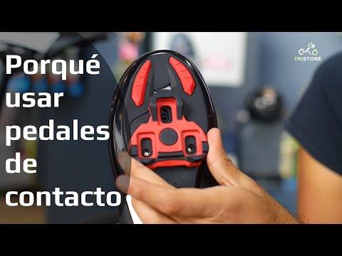 Lo que necesitas saber sobre pedales de contacto