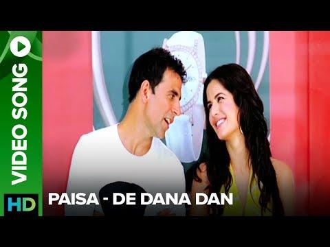 Sab Rishte Naate (Uncut Video Song)   De Dana Dan   Akshay Kumar   Katrina Kaif