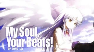 米倉千尋 - My Soul, Your Beats!