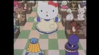 Hello Kitty In Wonderland Part 3/3