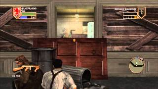 The Godfather: The Don's Edition (PS3) 54 - Destroy Sollozzo's Drug Fronts