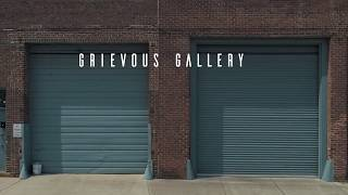 Grievous Gallery