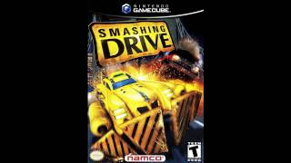 Smashing Drive: Early Bird (Track 1)