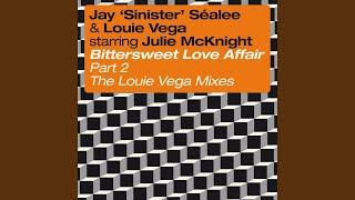 Bittersweet Love Affair (Dance Ritual Mix) (W/Beats) (feat. Julie McKnight)