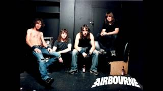 Airbourne - Stand Up for Rock 'n' Roll (8 bit)