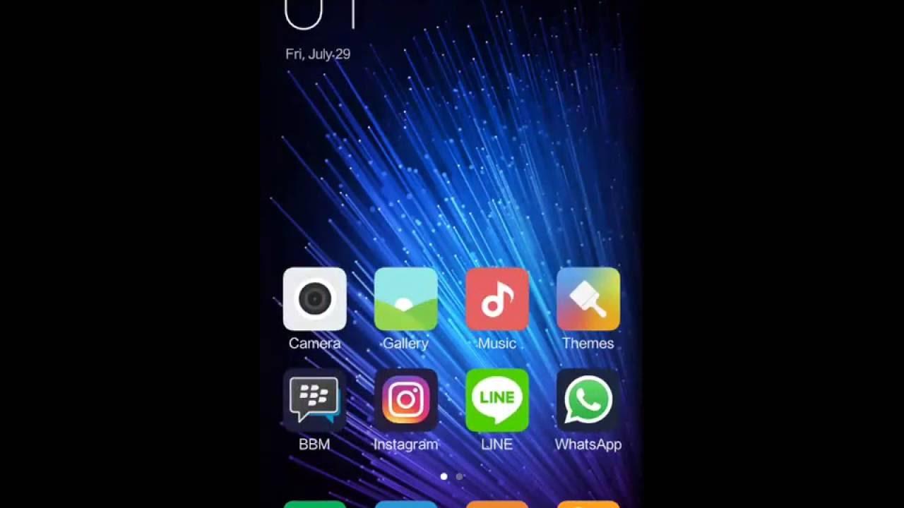 Cara Mengubah Jaringan Xiaomi Redmi 3 Menjadi 4g Only Youtube